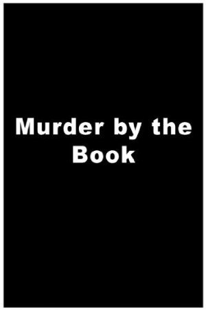 Murder by the Book