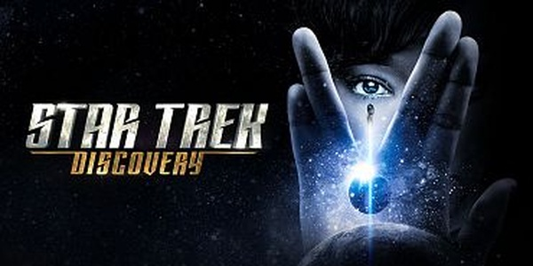 'Star Trek: Discovery' is airing on Netflix outside of the United States