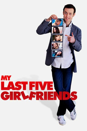 My Last Five Girlfriends
