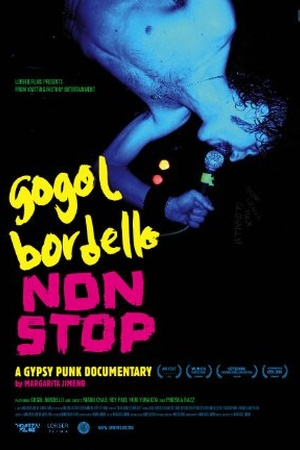 Gogol Bordello: Non-Stop