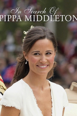 In Search of Pippa Middleton
