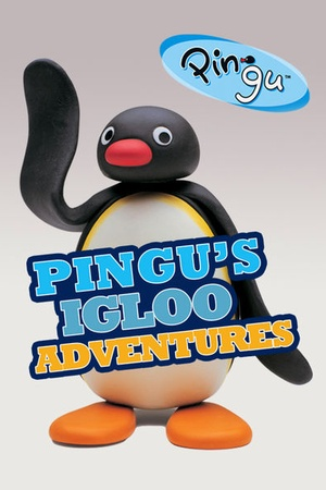 Pingu: Pingu's Igloo Adventures