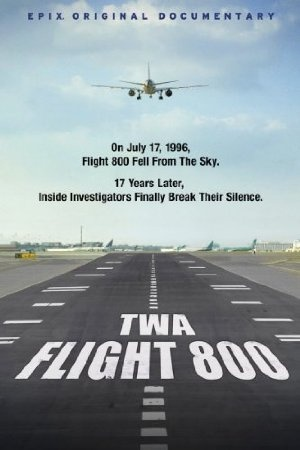 TWA: Flight 800
