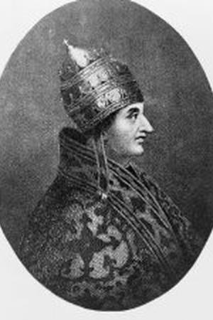 Mystery Files: Pope Joan