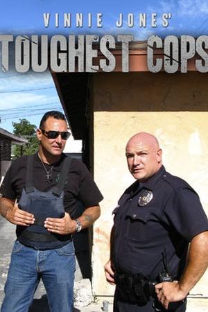 Vinnie Jones' Toughest Cops