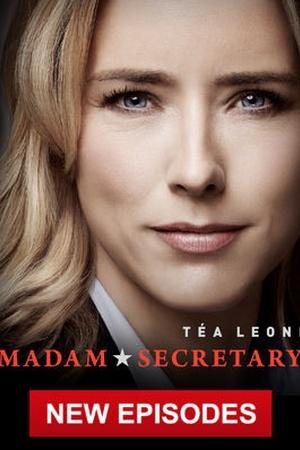 Madame Secretary