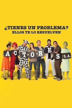 Actores S.A.