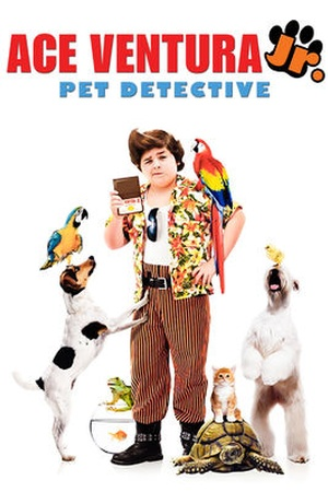 Ace Ventura Pet Detective Jr.