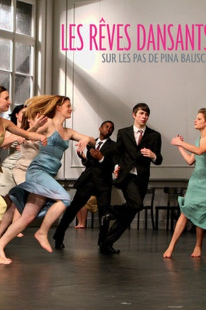 Dancing Dreams: Teenagers Perform 'Kontakthof' by Pina Bausch