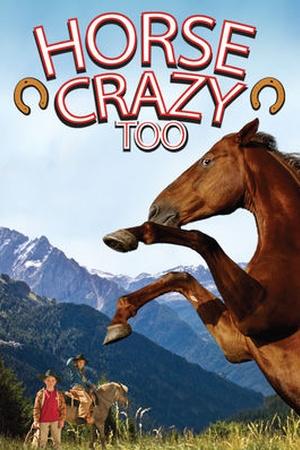 Horse Crazy Too