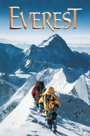 Everest: IMAX