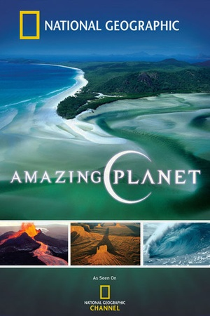 National Geographic: Amazing Planet