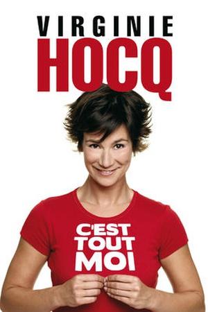 Virginie Hocq - C'est tout moi