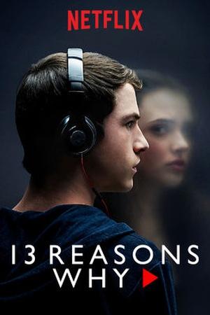 Resultado de imagem para poster 13 reasons why