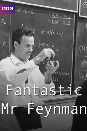 The Fantastic Mr. Feynman