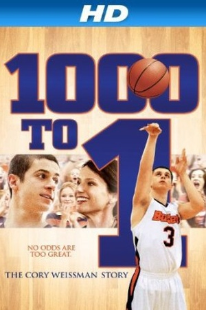 1000 to 1: The Cory Weissman Story