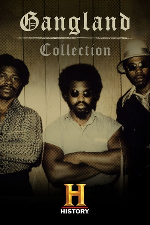 Gangland: Collection