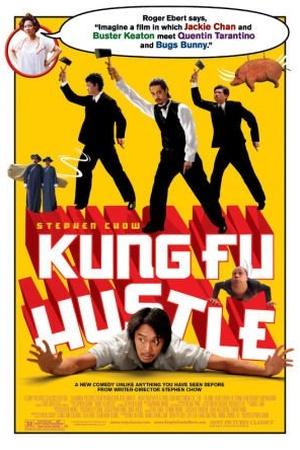 Kung Fu Hustle