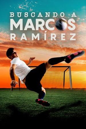Buscando a Marcos Ramírez