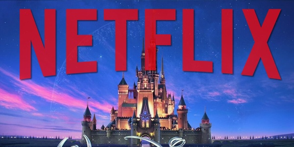 New Deal Gives Netflix Exclusive Access to Stream Future Disney, Pixar, Marvel, and Star Wars films