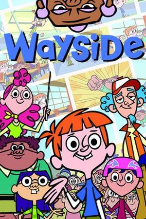 Wayside School