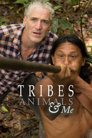 Tribe, Animals and Me