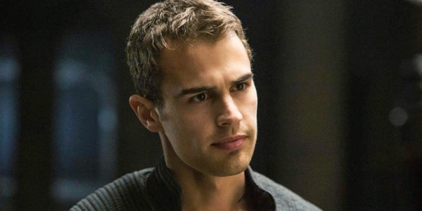 'Underworld' star Theo James to be in Netflix's 'How It Ends'