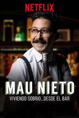 Mau Nieto: Viviendo sobrio… desde el bar