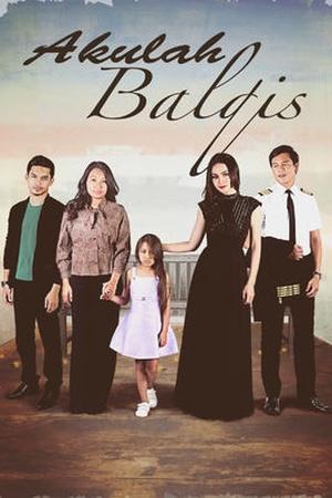 Akulah Balqis