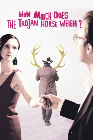 Ile wazy kon trojanski?