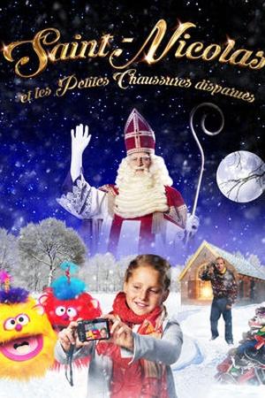 Club van Sinterklaas En De Verdwenen Schoentjes