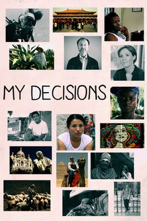 My Decisions