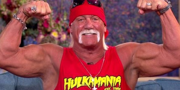 'Nobody Speak,' about Hulk Hogan's suit against Gawker, is coming to Netflix