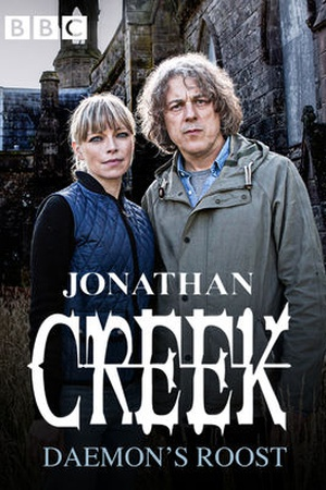 Jonathan Creek: Special 2016: Daemons Roost