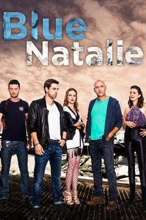 Blue Natalie