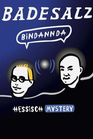 Badesalz: Bindannda
