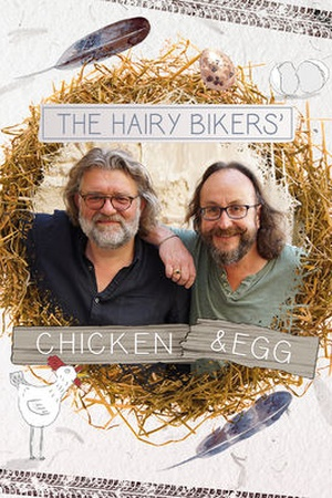 The Hairy Bikers' Chicken and Egg