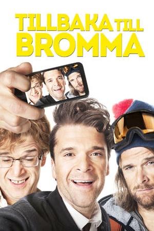 Tillbaka till Bromma