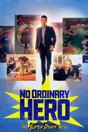 No Ordinary Hero